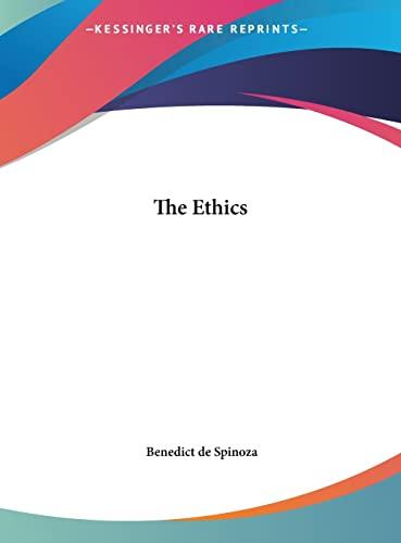 9781161462555: The Ethics