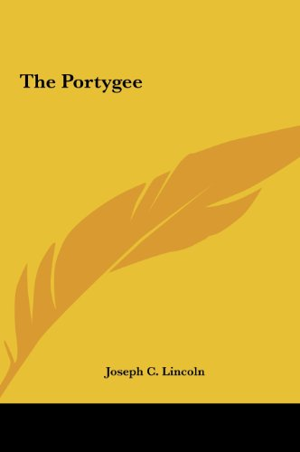 9781161473940: The Portygee the Portygee