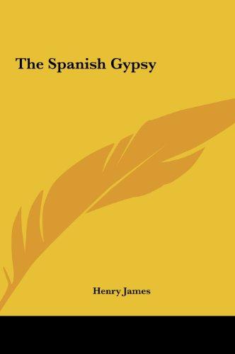 9781161477436: The Spanish Gypsy