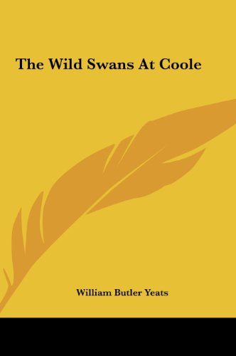 9781161481068: The Wild Swans At Coole