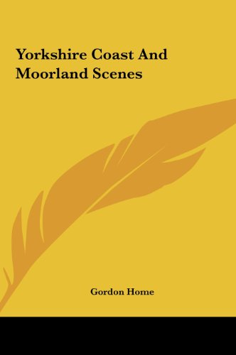 9781161486735: Yorkshire Coast and Moorland Scenes