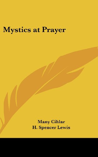 9781161488739: Mystics at Prayer
