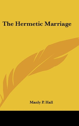 9781161489224: The Hermetic Marriage