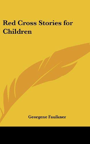 9781161493733: Red Cross Stories for Children
