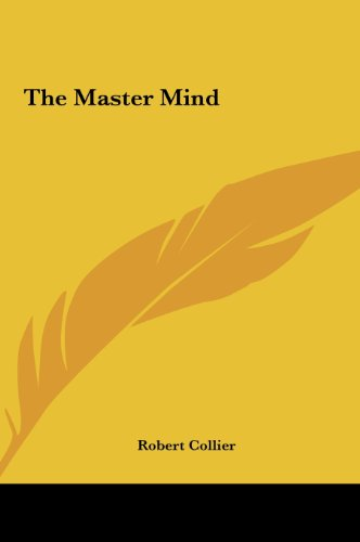 The Master Mind (1161517235) by Robert Collier