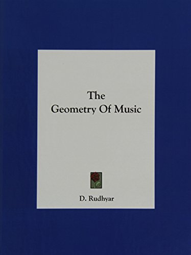 9781161526516: The Geometry Of Music
