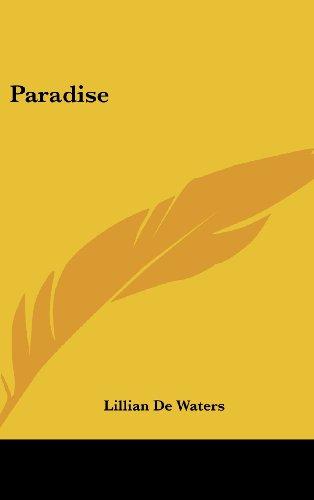 9781161529944: Paradise