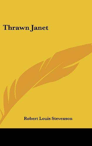 9781161534092: Thrawn Janet