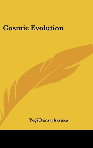 9781161543919: Cosmic Evolution