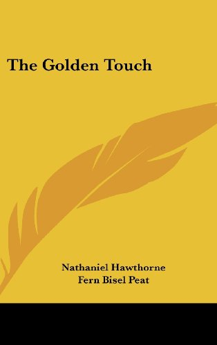 9781161556810: The Golden Touch