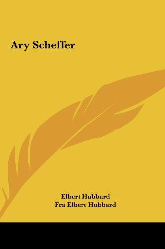 9781161569889: Ary Scheffer Ary Scheffer