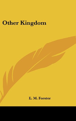 9781161573589: Other Kingdom