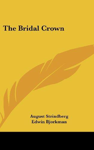 9781161595420: The Bridal Crown