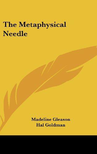 9781161629934: The Metaphysical Needle