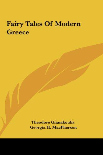 9781161631258: Fairy Tales Of Modern Greece