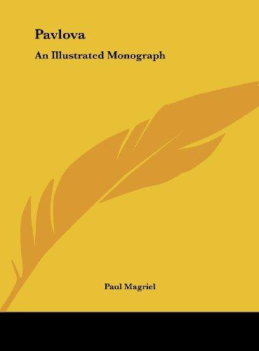 9781161632613: Pavlova: An Illustrated Monograph