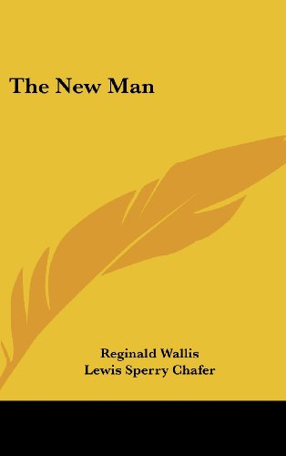 9781161636956: The New Man