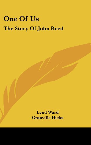 9781161639438: One Of Us: The Story Of John Reed