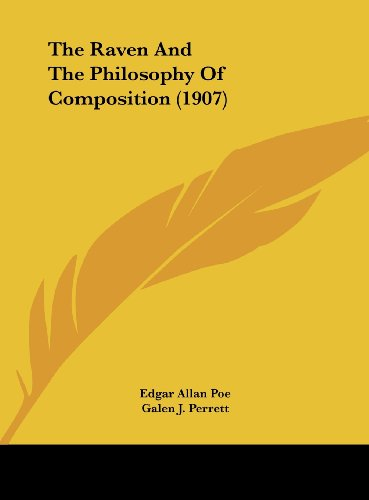 the philosophy of composition by edgar allan poe