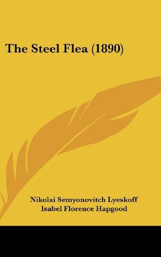 9781161831146: The Steel Flea (1890)