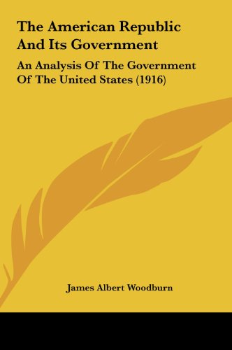 an analysis of the government
