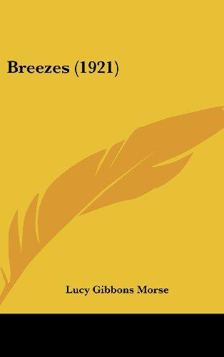 9781162079912: Breezes (1921)