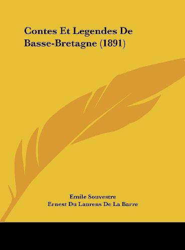 9781162406169: Contes Et Legendes de Basse-Bretagne (1891)