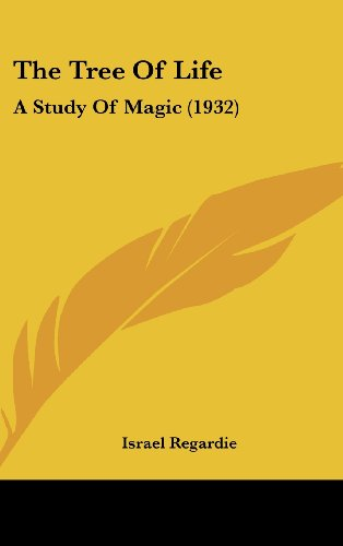 9781162559414: The Tree Of Life: A Study Of Magic (1932)