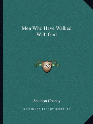 9781162561752: Men Who Have Walked With God