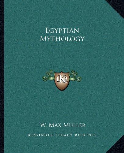 9781162630649: Egyptian Mythology