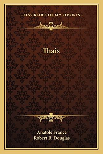 9781162641515: Thais