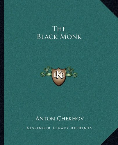 9781162689043: The Black Monk