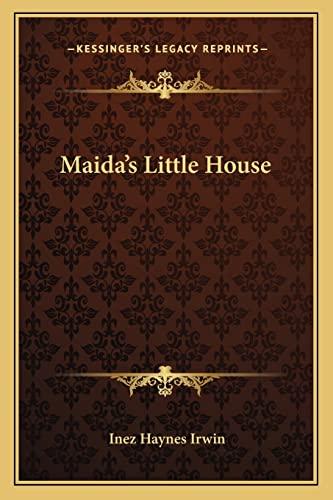 9781162724683: Maida's Little House