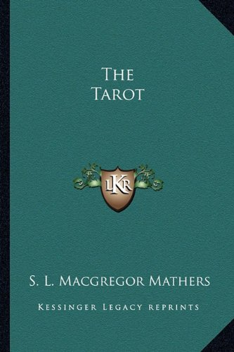 9781162736457: The Tarot