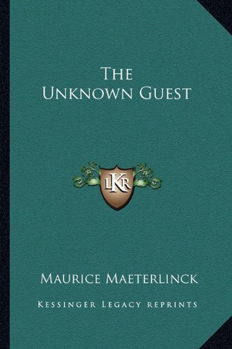 9781162737348: The Unknown Guest