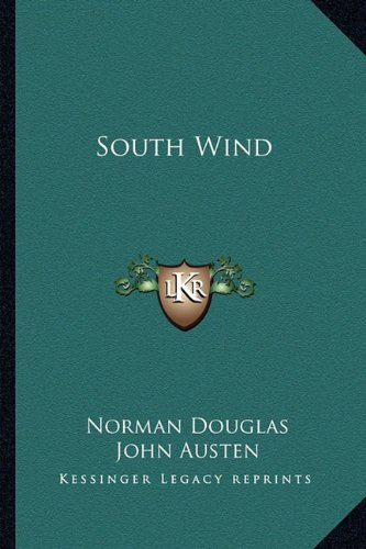 9781162760698: South Wind