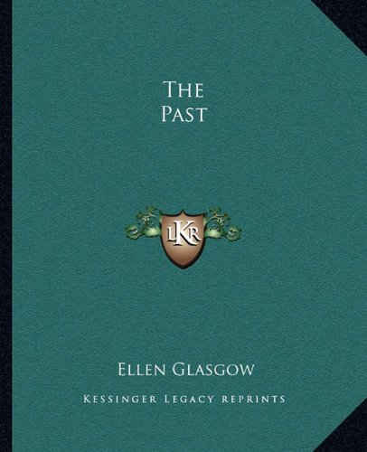 The Past: Glasgow, Ellen