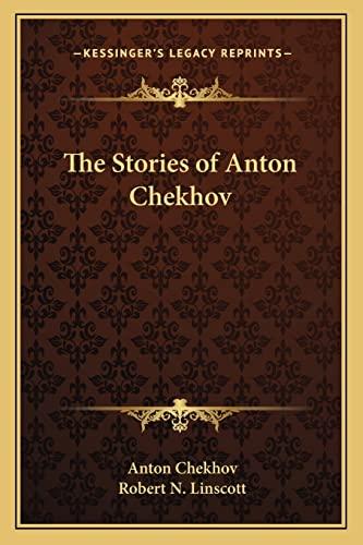 9781162791005: The Stories of Anton Chekhov