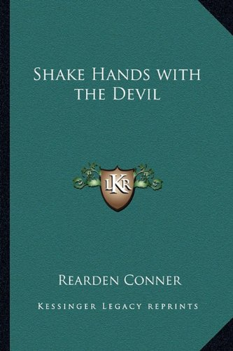 9781162802855: Shake Hands with the Devil