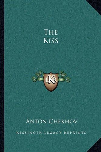 9781162852324: The Kiss