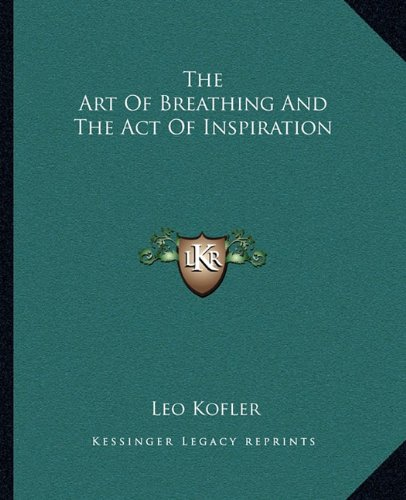 The Art Of Breathing And The Act