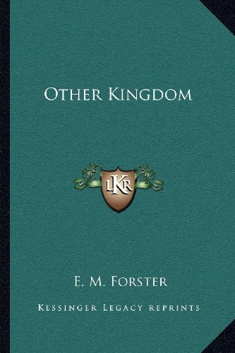 9781162884790: Other Kingdom