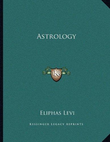 9781163039342: Astrology