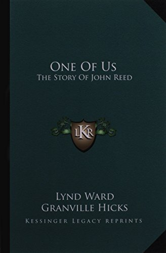 9781163177785: One Of Us: The Story Of John Reed