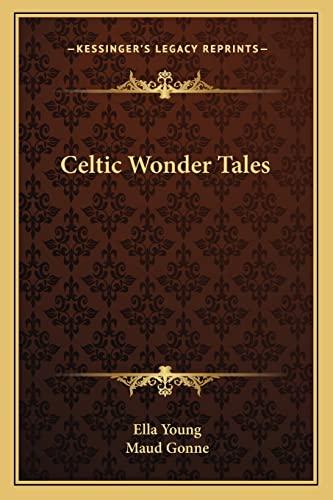 9781163189153: Celtic Wonder Tales