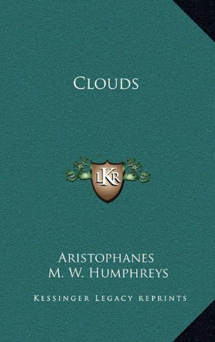 9781163198995: Clouds