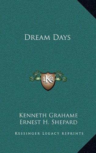9781163200421: Dream Days