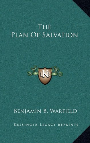 9781163205310: The Plan Of Salvation
