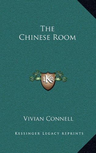 9781163219553: The Chinese Room