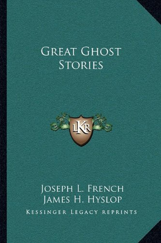 9781163243879: Great Ghost Stories